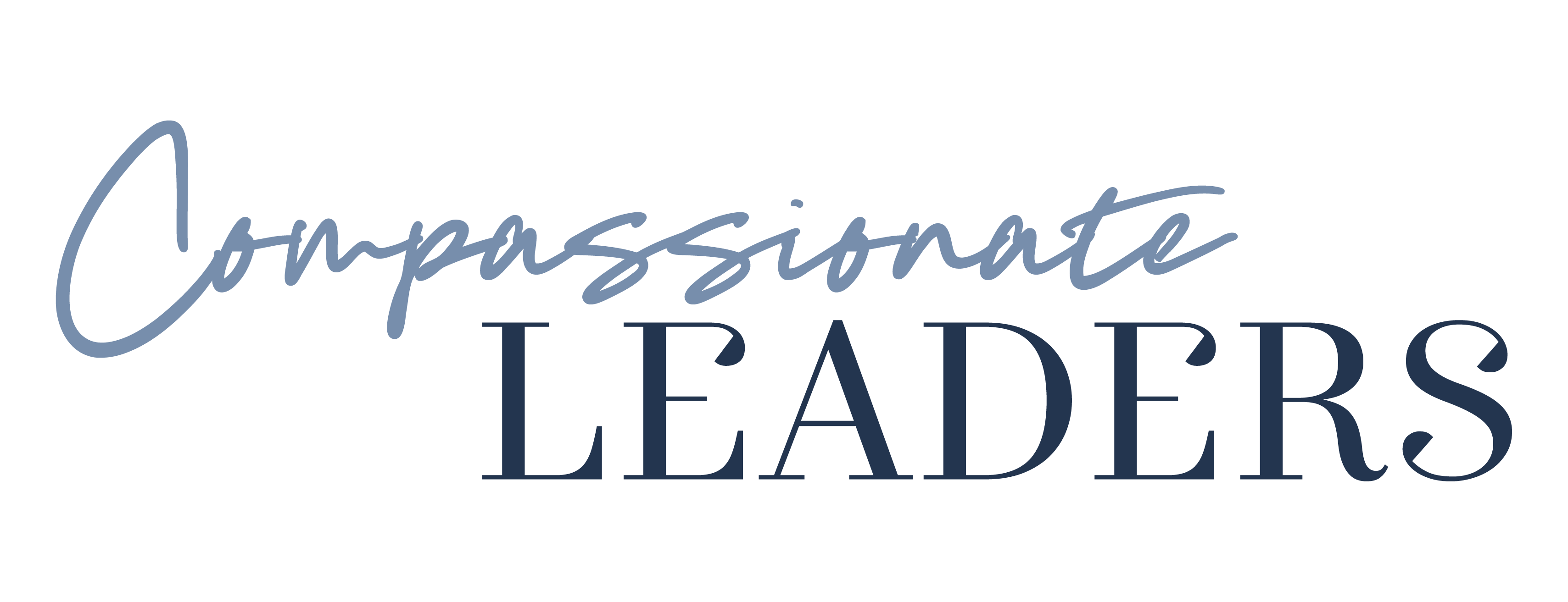 Compassionate Leaders